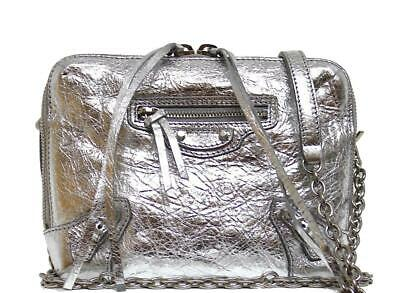 4d9668153c72c BALENCIAGA 'ARENA LEATHER Classic City Bag' - Brand New - Balenciaga ...