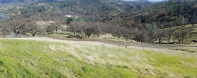 20 acres Middletown Napa area trade for down . . . ez terms creek flat views