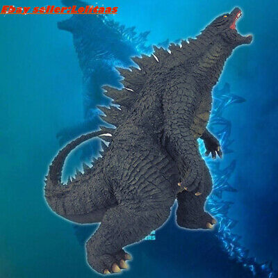 X-Plus Godzilla:King of the Monsters GK Resin Statue Collectible Figure In Stock