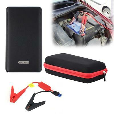 30000mAh Multi-function Car Jump Booster Emergency Starter Power Bank Charger DN