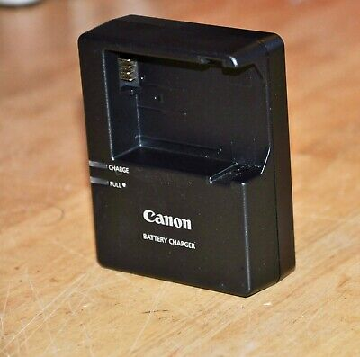 Genuine Canon Lc-E8E Battery Charger  For Cameras **L@@K Free Shipping!**