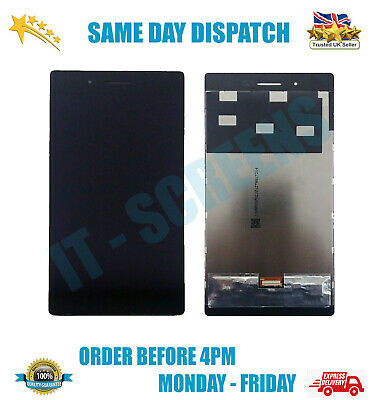 Lenovo TAB 7 Essential TB-7304F 7304X Tablet Touch Screen Digitizer LCD Display