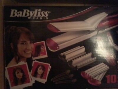 Babyliss Multistyler Style Mix 10 in 1 MS21E