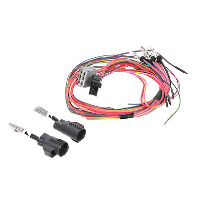 New 2014 2018 Dodge Ram 2500 3500 Upfiter Auxiliary Switch Under Hood Wiring Oem 64 95 Picclick