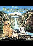 Homeward Bound - The Incredible Journey DVD - DISC ONLY
