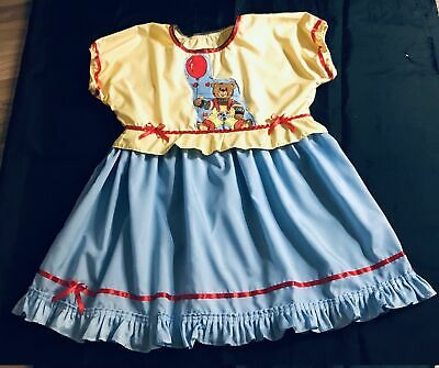 Adult Baby Babydress Adult Baby XXL