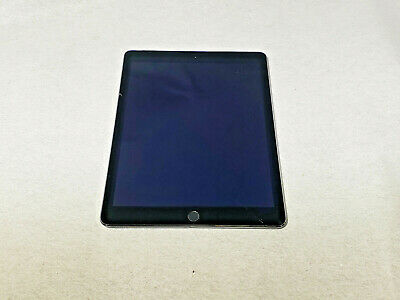 "Apple iPad Air 2 9.7"" MGJY2LL/A WiFi+Cellular 64GB Storage Space Gray"