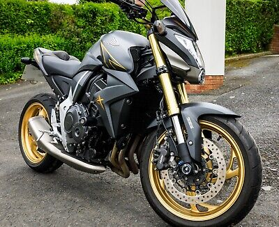 Honda Cb1000R A Extreme Abs 2013 - Very Clean Example