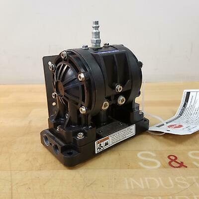 """Graco D21021 Husky 205 1/4"""" Air-Operated Double-Diaphragm Pump - NEW"""