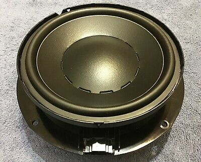 Volkswagen OEM Dynaudio High Performance Premium Rear Door Speaker fits EOS