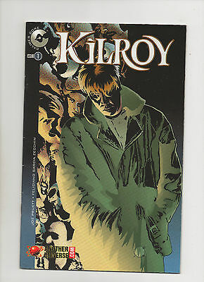 Kilroy #1 - Another Universe Variant - 1998 (High Grade)