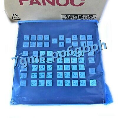 1pc NEW IN BOX FANUC CNC machine button operation panel A02B-0323-C125#M
