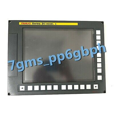 1pc FANUC A02B-0303-D570 CNC machine tool 31i-A host system in good condition