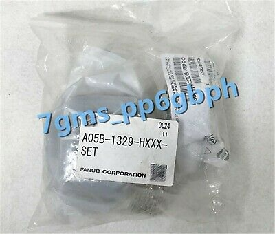 1pc NEW IN BOX FANUC CNC machine tool accessories A05B-1329-HXXX-SET
