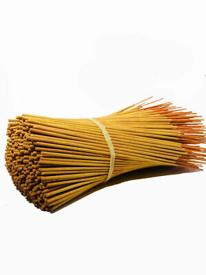 Sandalwood Agarbatti Incense Stick  Aroma Meditation Fragrance Natural 40 Sticks