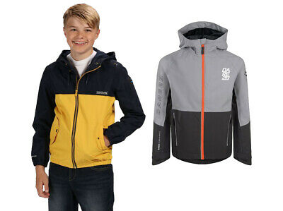 Boys Regatta Dare2b Waterproof Jacket Clearance RRP £50