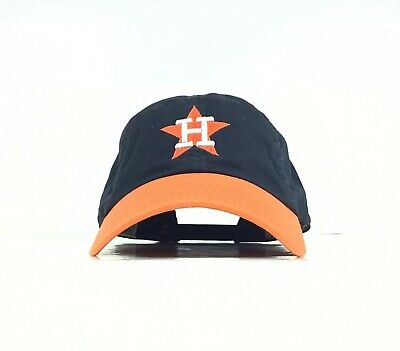 size 40 23dd7 a3222 MLB Houston Astros Cooperstown Collection American Needle Ball Cap Hat Adj  Adult