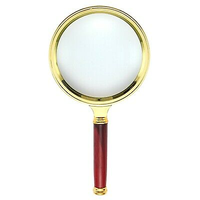 Classic  Magnifying Glass. MultiWare. Delivery is Free