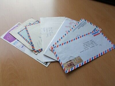 Singapore / Malaysia - 13 Commercial / Commemorative Covers. See pics below.