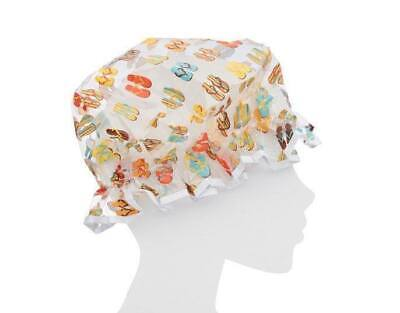 ORE ORIGINALS - Flip Flops Shower Cap
