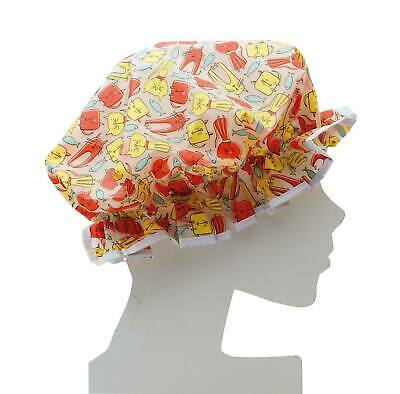 ORE ORIGINALS - Cat Fish Shower Cap