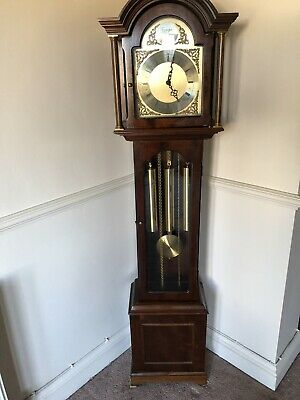 Smallcombe Grandmother Clock