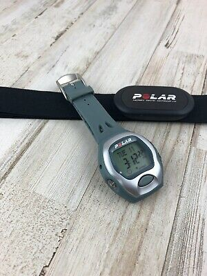 Polar Heart Rate Monitor Transmitter w/ Medium-XXL Strap, TESTED Electro OY