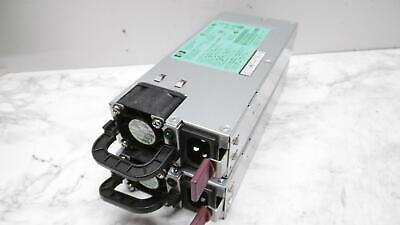Lot of 2 HP SWITCHING POWER SUPPLY DPS-1200FB-1 A 1200W HSTNS-PD19 570451-101^