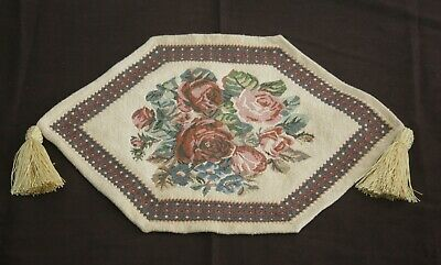Scottish tapestry circa 1850-1860 A Beautiful Piece of Work