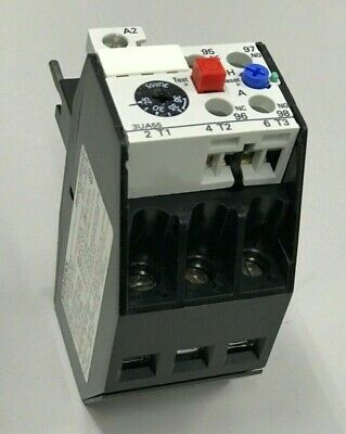 Siemens Thermal Overload Relay 3Ua55 00-2Q 25-36A Motor Protection