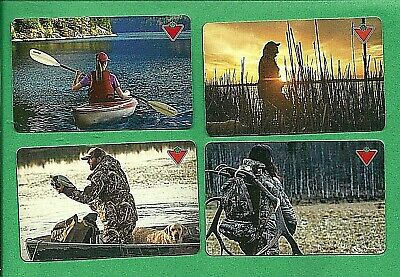 Canadian Tire Wilderness Gift Cards  No Value