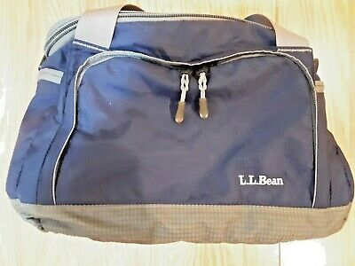 Wondrous Ll Bean Softpack Personal Cooler Lunch Bag Picnic Camping Gmtry Best Dining Table And Chair Ideas Images Gmtryco