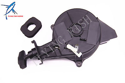 350-05104-1 0 M Starter Reel for Tohatsu Nissan Outboard M NS 9.9HP 15HP 18HP 2T