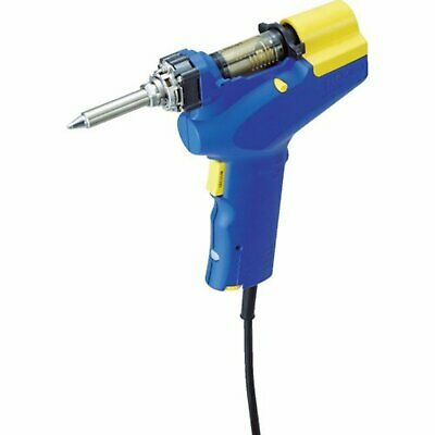 HAKKO FR301-82 with Case 2 pole grounded 100V Tracking number F/S w/tracking#