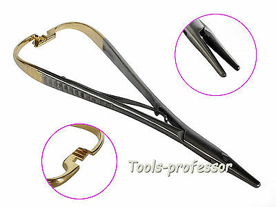 1 Pc Dental Ortho Removing Plier Archwire Placing Bending Wires Weingart Plier