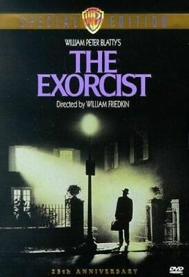 The Exorcist (25th Anniversary Special Edition) [Region 1 NTSC] DVD (1973)