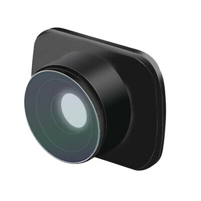 Osmo Pocket Wide Angle Lens Filter Optical Glass Magnetic Adsorption Camera