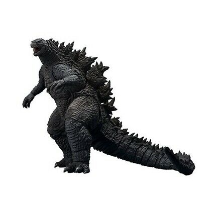 S. H. MonsterArts 2019 Godzilla King Of The Monsters Fig New Movie In Stock