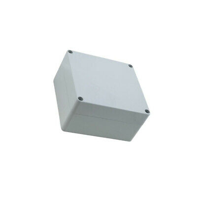 AB121207 Enclosure multipurpose EURONORD X120mm Y122mm Z65mm ABS FIBOX
