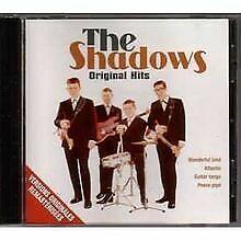 THE VERY BEST OF by The Shadows, Welch | CD | condition new