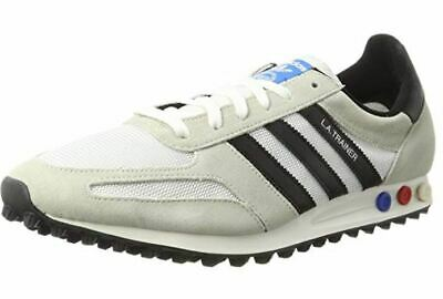 By9327 Adidas La Trainer Og Grau One Grau One Core