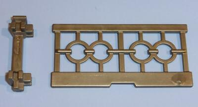 Playmobil Victorian Mansion Railing & Corner Connector for 5300 5301 5305 & 4297