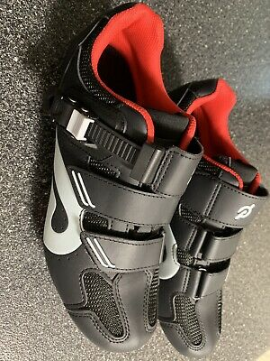 Peloton Cycling Shoes With Cleats Mens Eur Size 45 Us Size 11