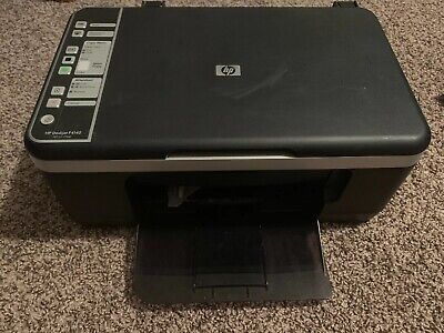 HP ALL IN ONE DESKJET F4140 DRIVER (2019)