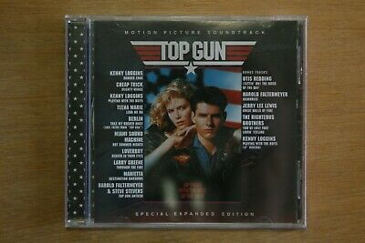 Top Gun (Special Expanded Edition)    (Box C798)