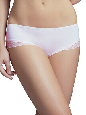 Ultimo Soft Comfort Short Mid Rise 0408 Brief Knickers Smooth Lingerie