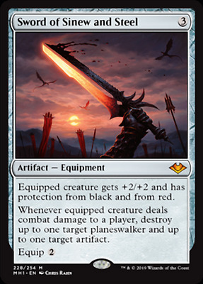 MTG Modern Horizons MH1 Choose Your Mythic - New - In Stock - Buy 2 save 10%