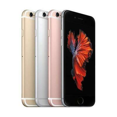 Apple iPhone 6s Plus - 64GB Unlocked SIM Free Smartphone All Colours