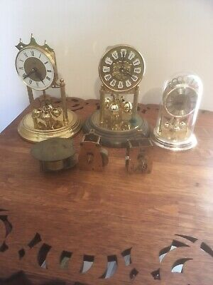 Joblot 400 Day Aniversary Clock Not Working For Parts
