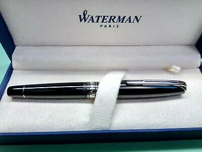Waterman Charleston Fountain Pen **BRAND NEW WITH BOX**